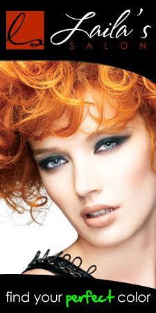 Laila\'s Salon | Hair Salon & Stylist | Cary, Raleigh, RTP, Durham NC